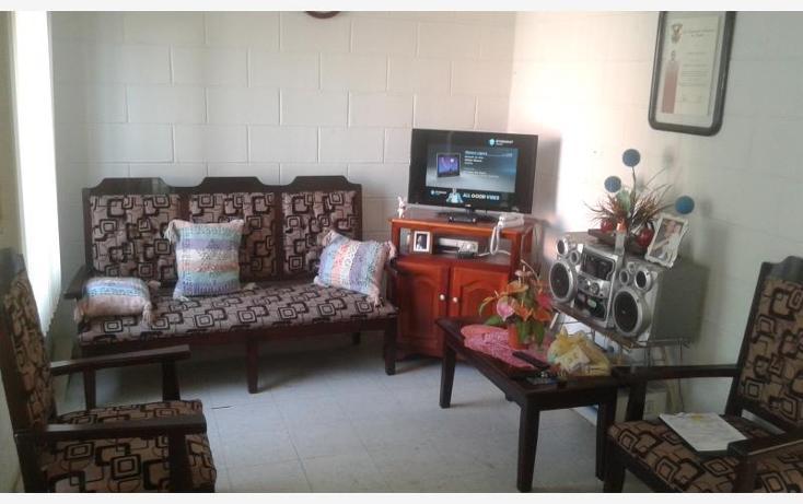 Foto de casa en venta en  5222, las misiones, mazatl?n, sinaloa, 1783348 No. 02