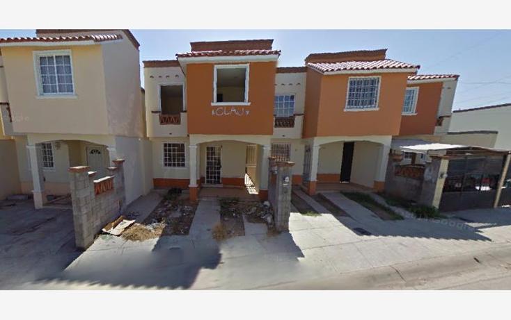 Foto de casa en venta en  5224, santa rosa, culiacán, sinaloa, 987887 No. 01
