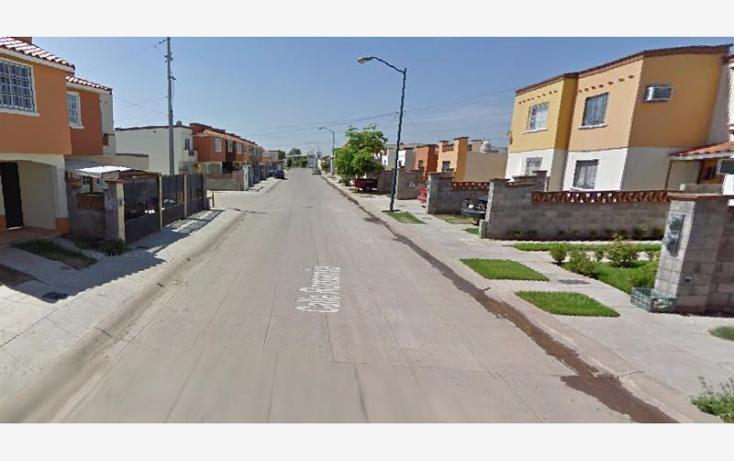 Foto de casa en venta en  5224, santa rosa, culiacán, sinaloa, 987887 No. 02