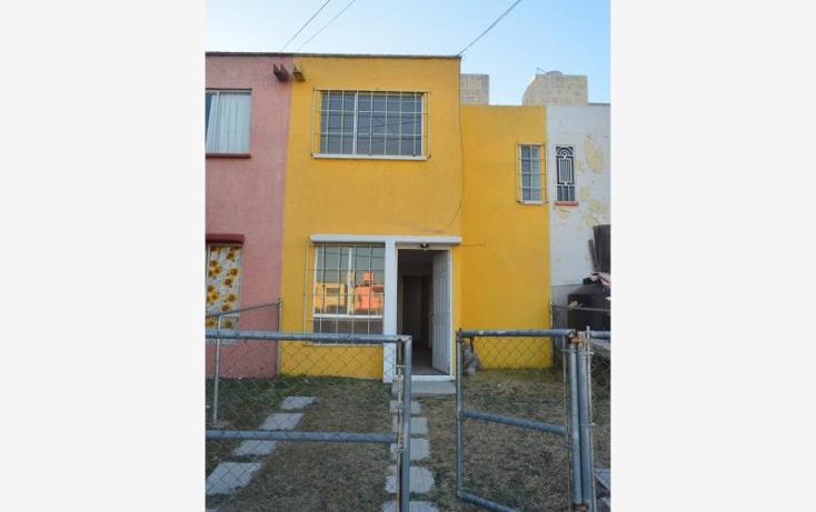 Foto de casa en venta en  523, claustros de la loma, querétaro, querétaro, 1688914 No. 02
