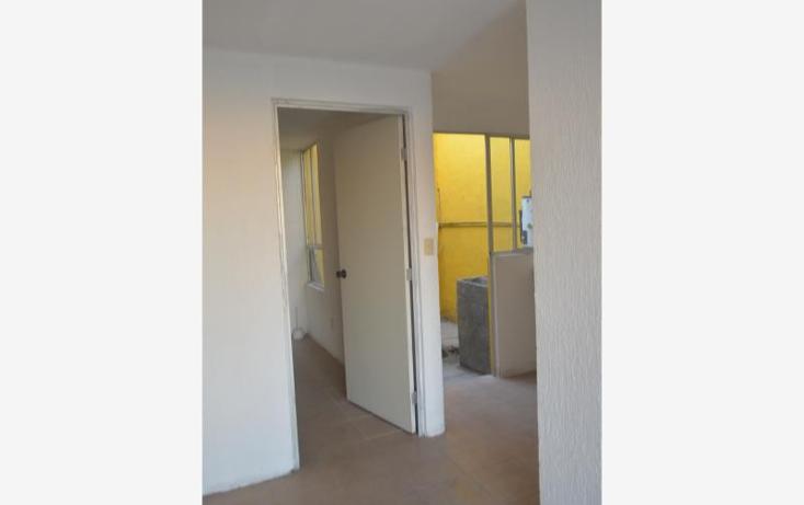 Foto de casa en venta en  523, claustros de la loma, querétaro, querétaro, 1688914 No. 07