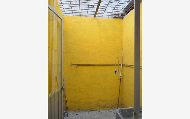 Foto de casa en venta en  523, claustros de la loma, querétaro, querétaro, 1688914 No. 08