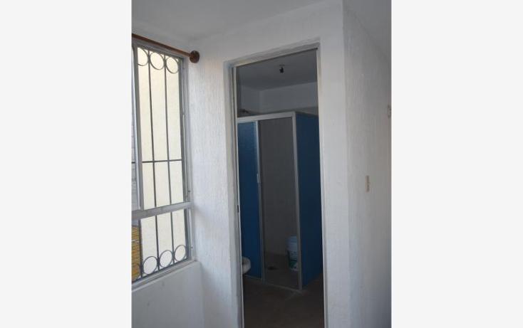 Foto de casa en venta en  523, claustros de la loma, querétaro, querétaro, 1688914 No. 12