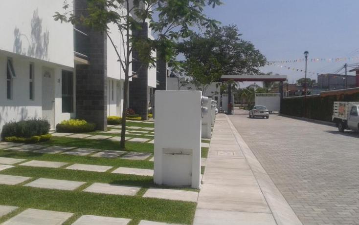 Foto de casa en venta en  5236, centro, yautepec, morelos, 1750614 No. 03