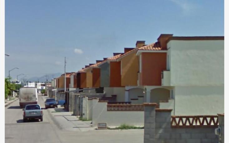 Foto de casa en venta en  5236, santa rosa, culiac?n, sinaloa, 1978702 No. 01