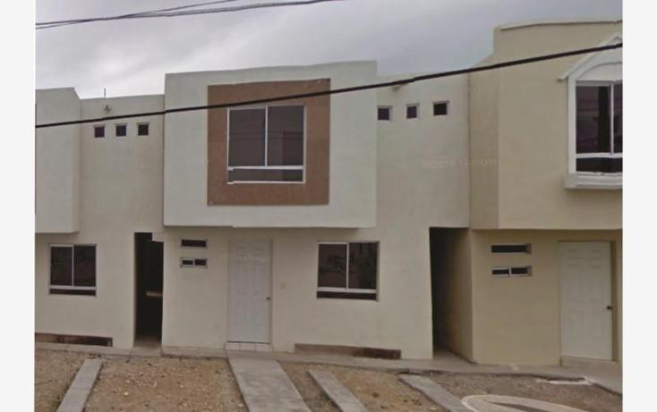 Foto de casa en venta en  524, los pinceles, apodaca, nuevo león, 1826218 No. 01