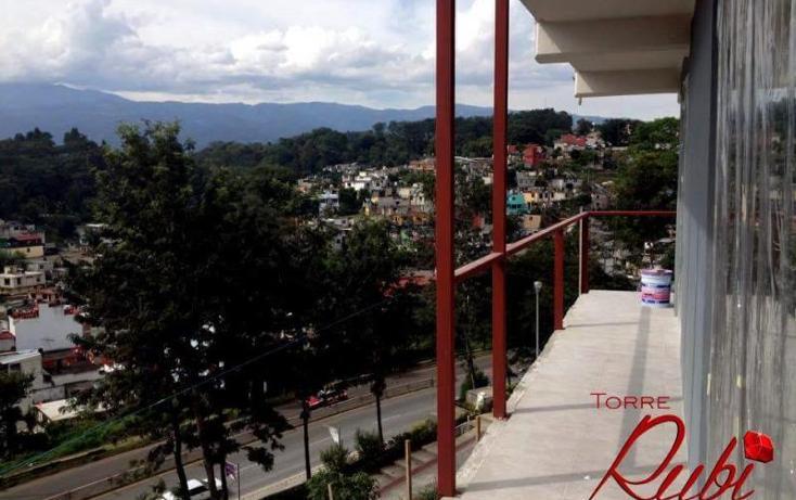 Foto de departamento en venta en  525, reforma, xalapa, veracruz de ignacio de la llave, 1594850 No. 07