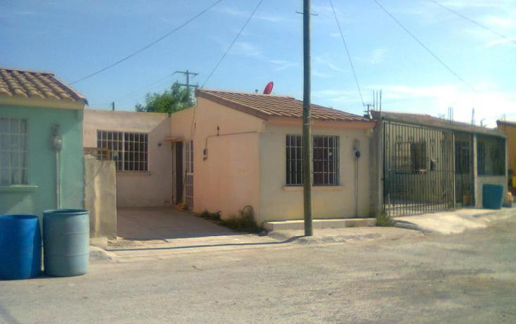Foto de casa en venta en  526, bugambilias, reynosa, tamaulipas, 1415313 No. 01