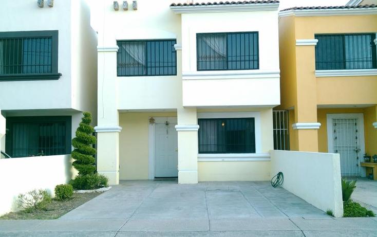 Foto de casa en renta en  527, rinc?n de los arcos, irapuato, guanajuato, 423372 No. 01