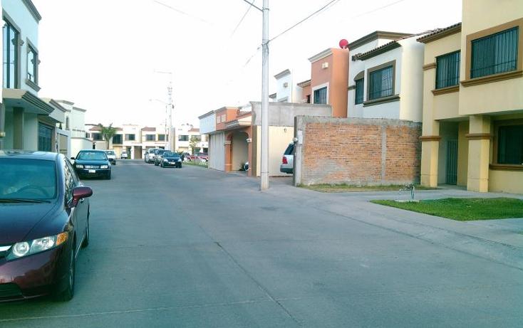 Foto de casa en renta en  527, rinc?n de los arcos, irapuato, guanajuato, 423372 No. 02