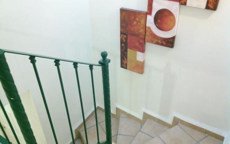Foto de casa en renta en  527, rinc?n de los arcos, irapuato, guanajuato, 423372 No. 11