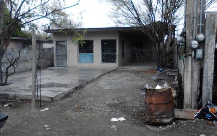 Foto de casa en venta en tercera 528, cumbres, reynosa, tamaulipas, 770715 No. 01