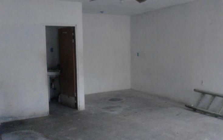 Foto de casa en venta en  528, cumbres, reynosa, tamaulipas, 770715 No. 02