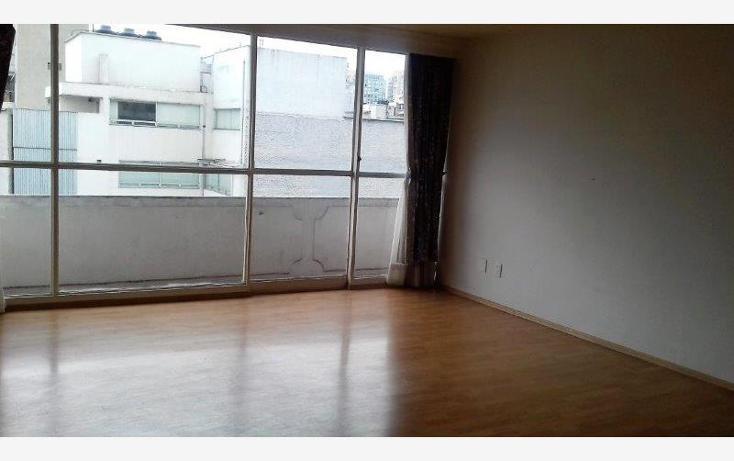 Foto de departamento en venta en  528, polanco v sección, miguel hidalgo, distrito federal, 2713207 No. 05