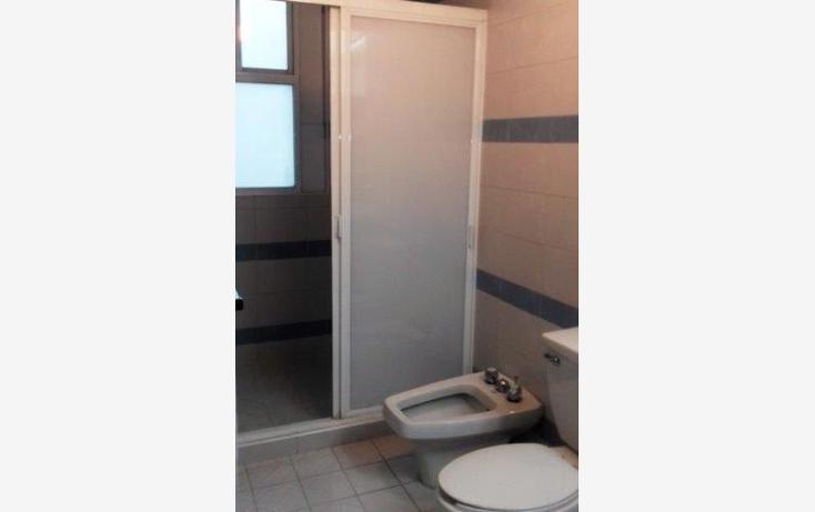 Foto de departamento en venta en  528, polanco v sección, miguel hidalgo, distrito federal, 2713207 No. 08