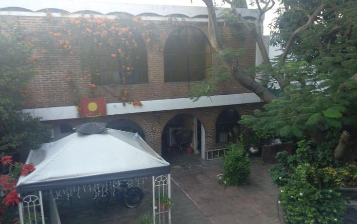 Foto de casa en venta en  5290, jardines de guadalupe, zapopan, jalisco, 1899116 No. 19