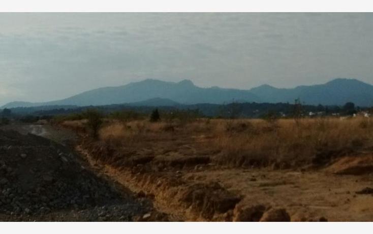Foto de terreno habitacional en venta en  53, chulavista, cuernavaca, morelos, 1904066 No. 04