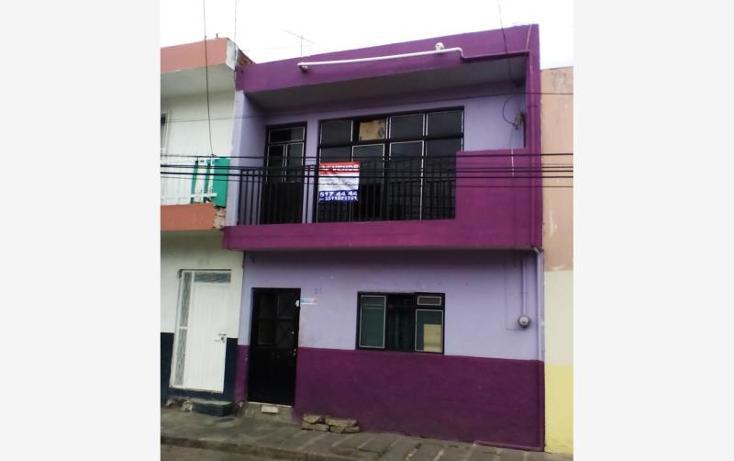Foto de casa en venta en manuel ayala 53, el valle, zamora, michoacán de ocampo, 1584244 No. 01