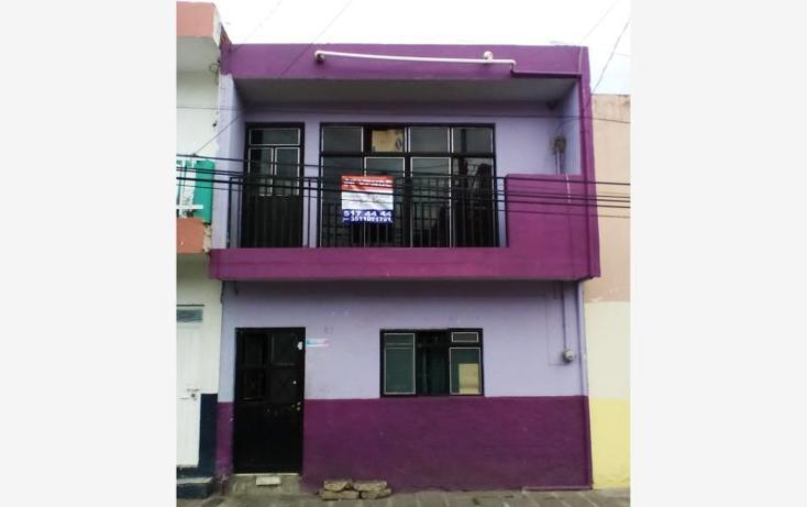 Foto de casa en venta en manuel ayala 53, el valle, zamora, michoacán de ocampo, 1584244 No. 02