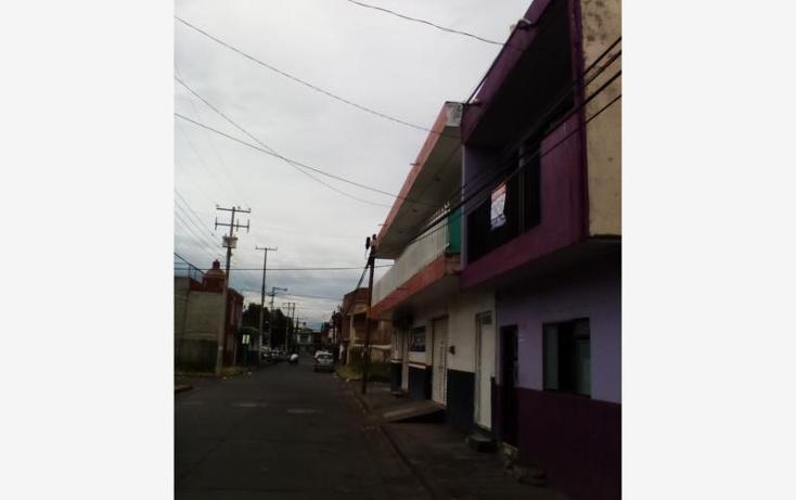 Foto de casa en venta en manuel ayala 53, el valle, zamora, michoacán de ocampo, 1584244 No. 03