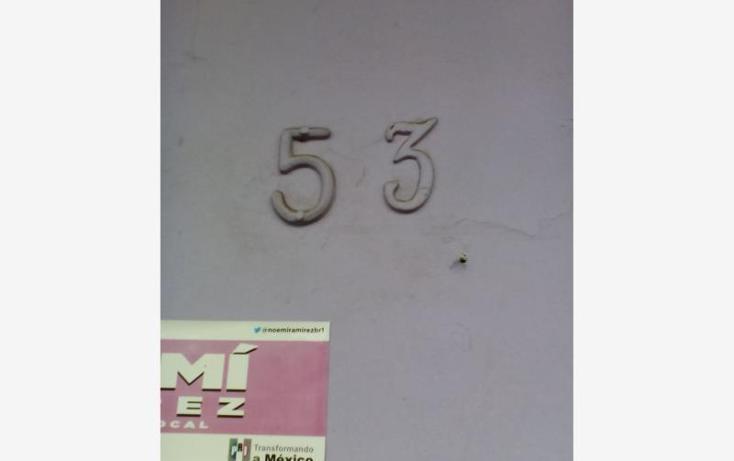 Foto de casa en venta en manuel ayala 53, el valle, zamora, michoacán de ocampo, 1584244 No. 04