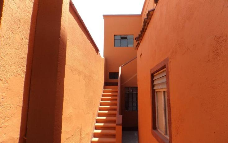 Foto de casa en venta en  53, la pastora, querétaro, querétaro, 1824924 No. 14