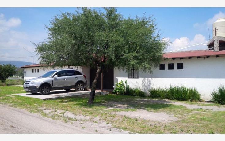 Foto de terreno comercial en venta en  53, loma bonita, apaxco, méxico, 1566026 No. 05