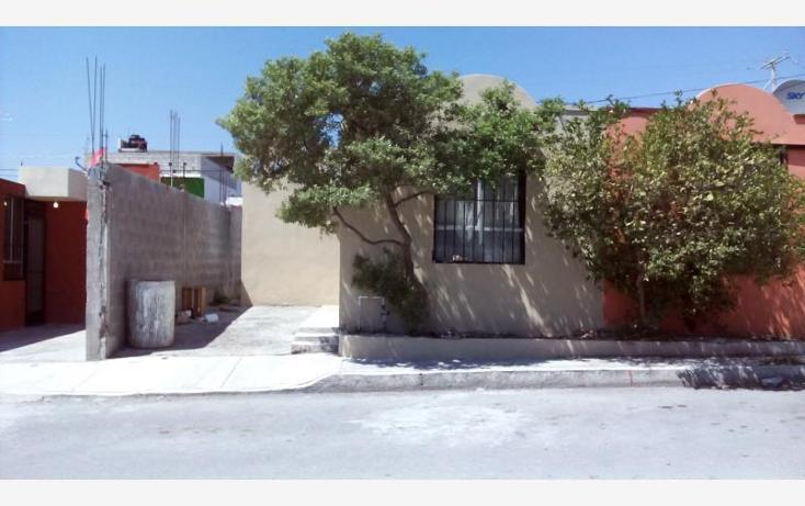 Foto de casa en venta en san luis 53, los muros, reynosa, tamaulipas, 1744433 No. 02