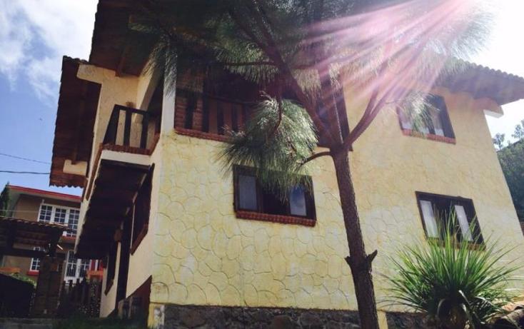 Foto de casa en venta en  53, mazamitla, mazamitla, jalisco, 1395065 No. 01
