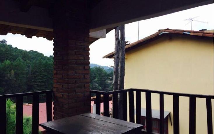 Foto de casa en venta en  53, mazamitla, mazamitla, jalisco, 1395065 No. 14