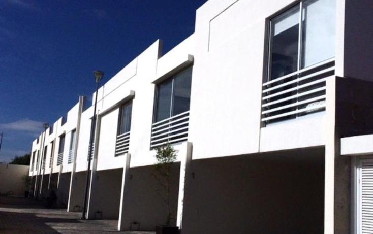 Foto de casa en venta en  53, nuevo méxico, zapopan, jalisco, 980683 No. 01