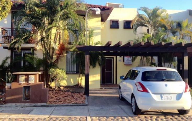 Foto de casa en venta en  53, royal country, mazatl?n, sinaloa, 1025053 No. 02