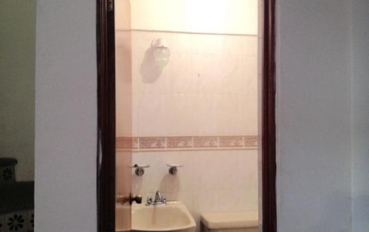 Foto de casa en venta en  53, royal country, mazatl?n, sinaloa, 1025053 No. 09