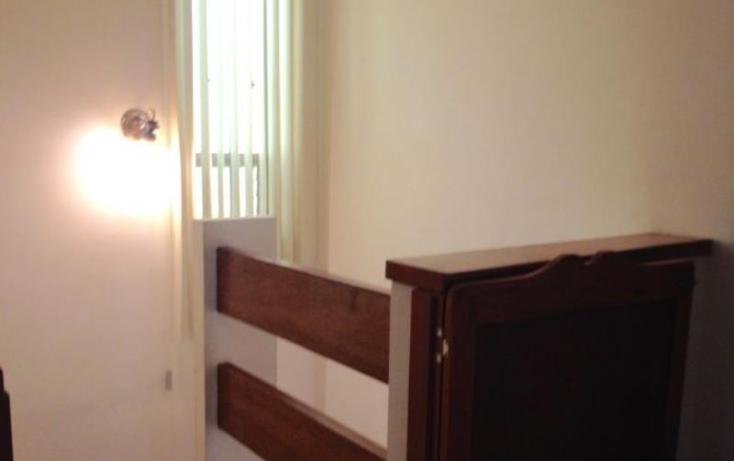 Foto de casa en venta en  53, royal country, mazatl?n, sinaloa, 1025053 No. 11