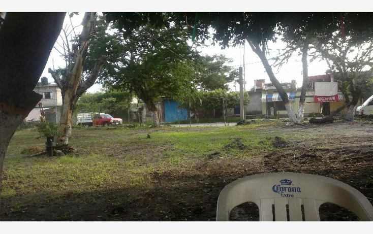 Foto de terreno habitacional en venta en  53, san pedro apatlaco, ayala, morelos, 471888 No. 01