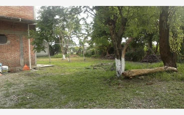 Foto de terreno habitacional en venta en  53, san pedro apatlaco, ayala, morelos, 471888 No. 04