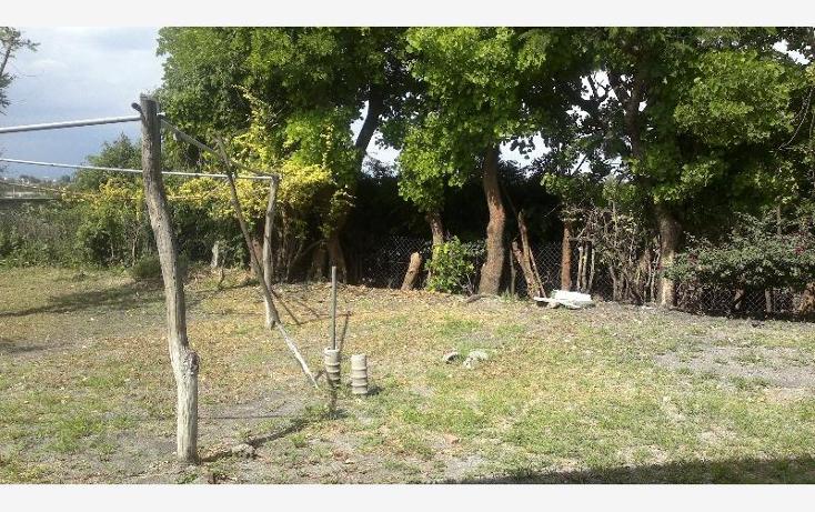Foto de terreno habitacional en venta en  53, san pedro apatlaco, ayala, morelos, 471888 No. 12