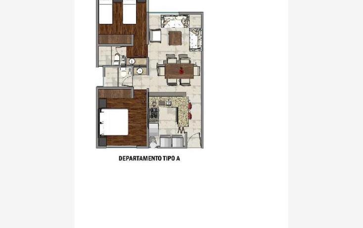 Foto de departamento en venta en 53 sur 1300, rincón de la paz, puebla, puebla, 1821370 No. 09