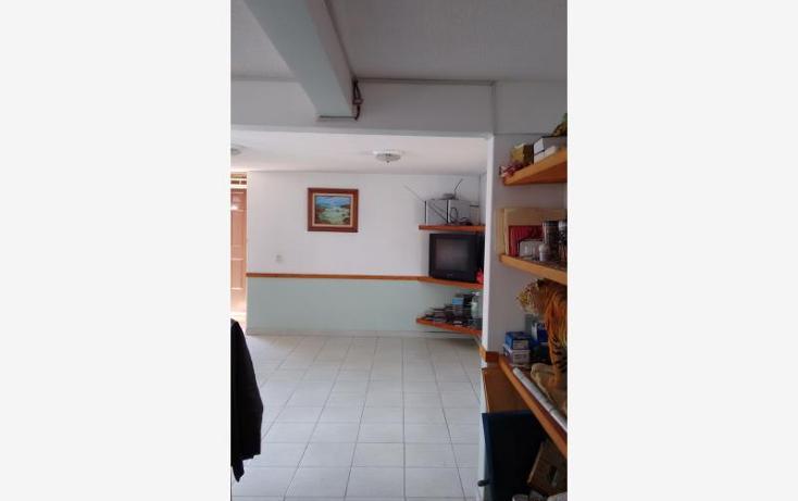 Foto de departamento en venta en  530, dm nacional, gustavo a. madero, distrito federal, 2428590 No. 05