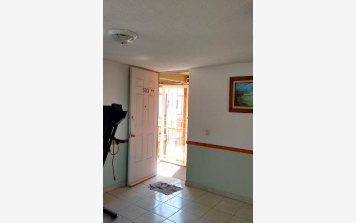 Foto de departamento en venta en  530, dm nacional, gustavo a. madero, distrito federal, 2428590 No. 07