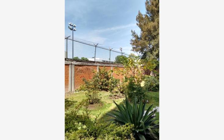 Foto de departamento en venta en  530, dm nacional, gustavo a. madero, distrito federal, 2428590 No. 08
