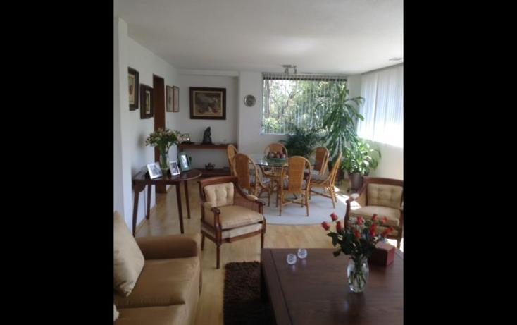 Foto de departamento en venta en  530, fuentes del pedregal, tlalpan, distrito federal, 1392991 No. 04