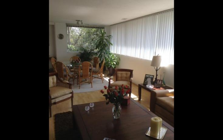 Foto de departamento en venta en  530, fuentes del pedregal, tlalpan, distrito federal, 1392991 No. 05