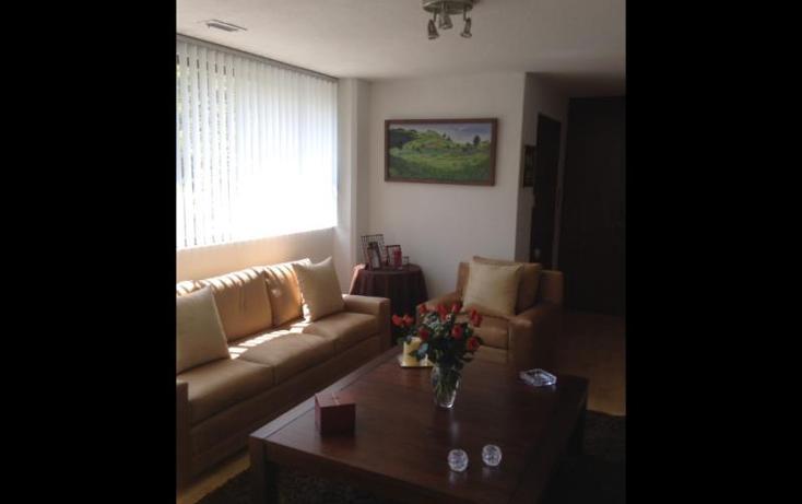 Foto de departamento en venta en  530, fuentes del pedregal, tlalpan, distrito federal, 1392991 No. 09
