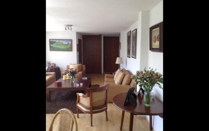 Foto de departamento en venta en  530, fuentes del pedregal, tlalpan, distrito federal, 1392991 No. 11
