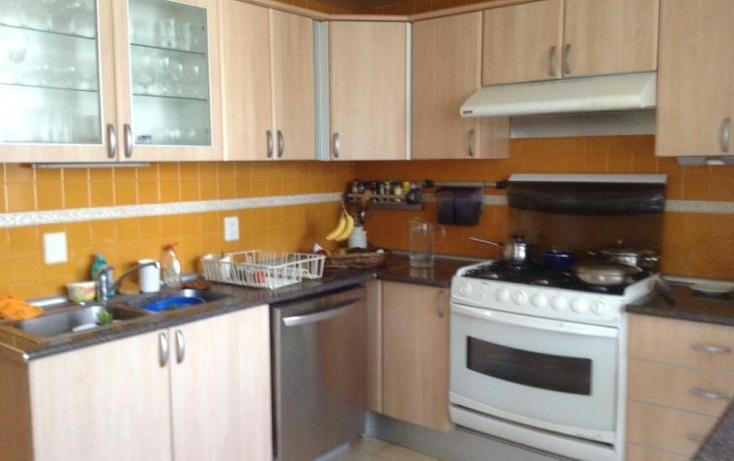 Foto de departamento en venta en  530, fuentes del pedregal, tlalpan, distrito federal, 1392991 No. 12
