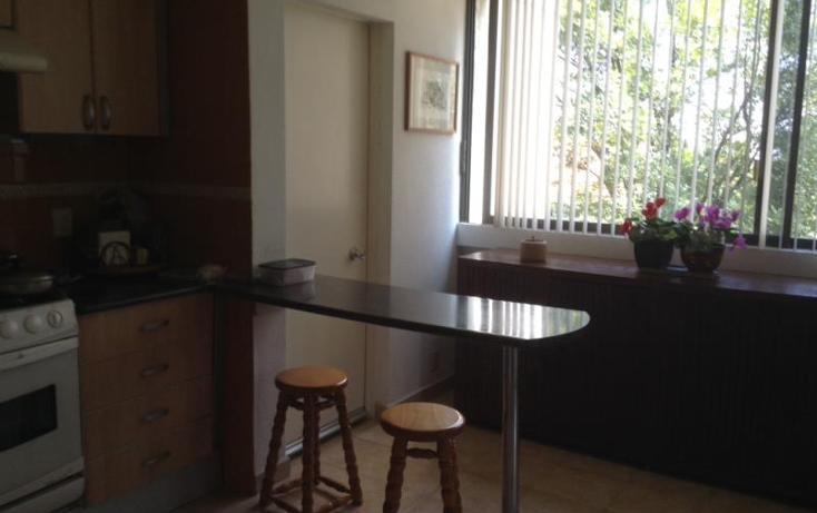 Foto de departamento en venta en  530, fuentes del pedregal, tlalpan, distrito federal, 1392991 No. 14