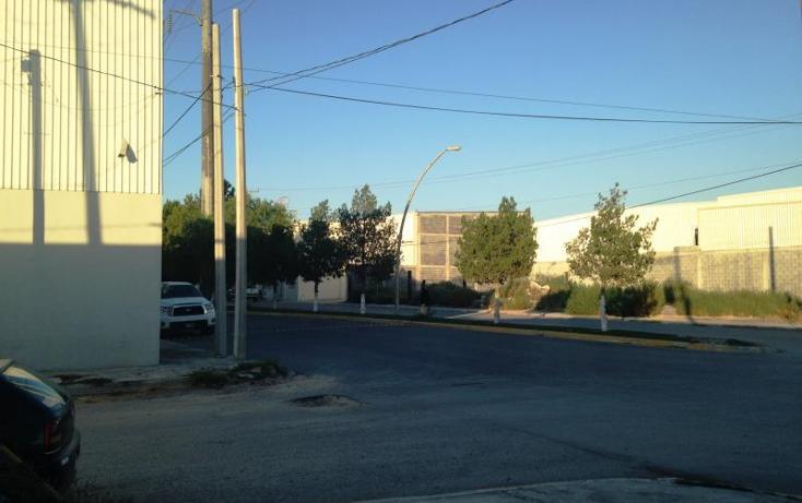 Foto de local en renta en  530, huerta vieja, ramos arizpe, coahuila de zaragoza, 584164 No. 23