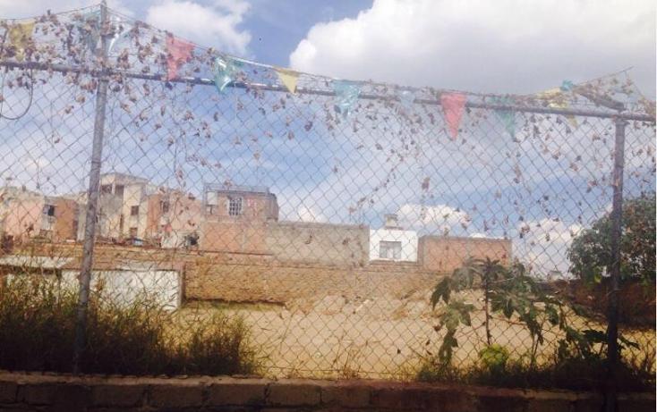 Foto de terreno habitacional en venta en  530, san andr?s, guadalajara, jalisco, 838983 No. 05