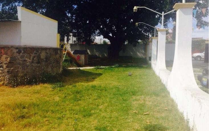 Foto de terreno habitacional en venta en  530, san andr?s, guadalajara, jalisco, 838983 No. 08